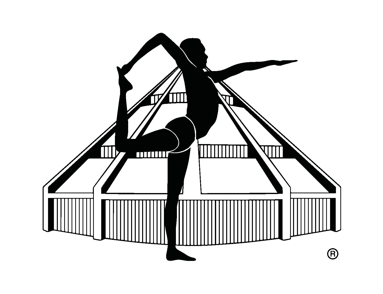 Certification Mark (Natarajasana)®